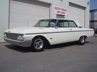 1962 Galaxy 406
